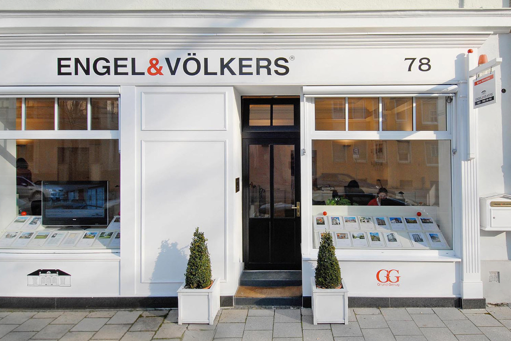 Engel volkers - Engel and wolkers ...